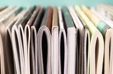 How to Deal with Publications – or a lack thereof