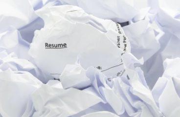 MY RESUME: What to write?